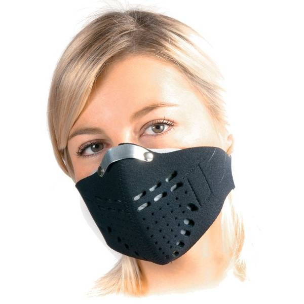 skysper masque de protection respiratoire masque anti-pollution