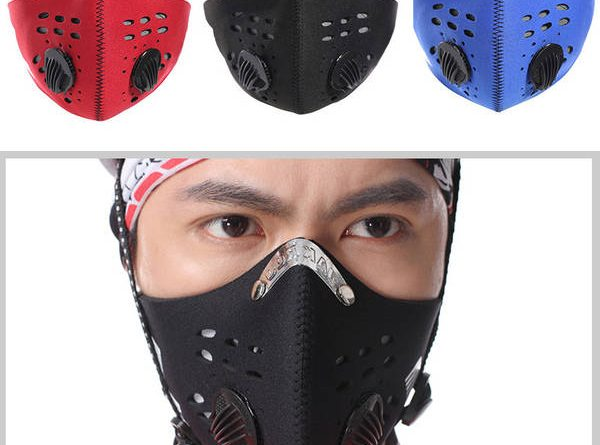 masque anti pollution joli