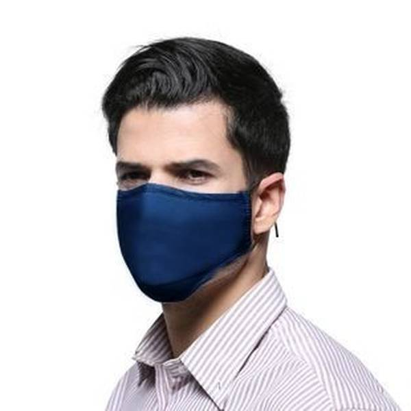 masque anti-virus lavable