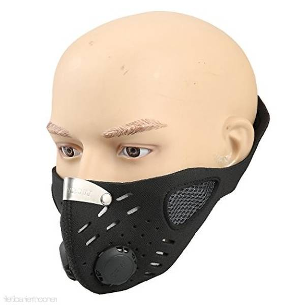 masque integrale 3m